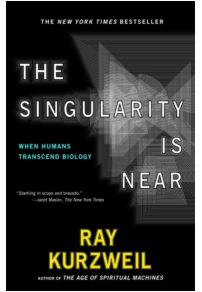 book_singularity_is_near